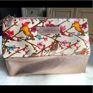 VERONA Cosmetics Bag